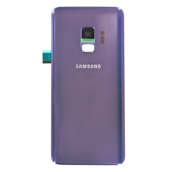 Samsung Original Batterycover S9 GH82-15865B Purple-Lilac