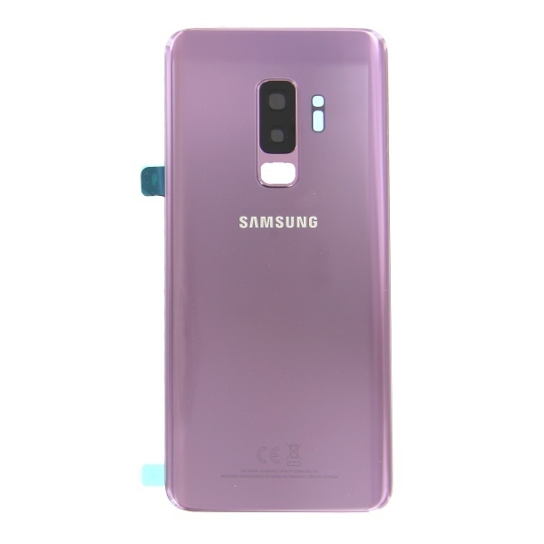 Samsung Original Batterycover S9 Plus GH82-15652B Purple