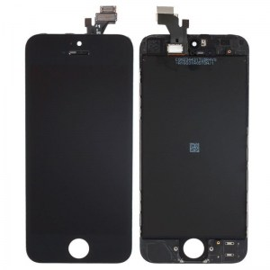 iPhone-5-LCD-Screen-AM-Quality-Black